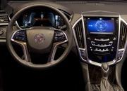 Cadillac's new CUE Infotainment System will make its debut in the 2012 XTS - image 420352