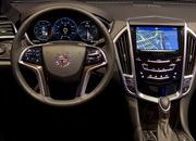 Cadillac's new CUE Infotainment System will make its debut in the 2012 XTS - image 420353