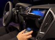 Cadillac's new CUE Infotainment System will make its debut in the 2012 XTS - image 420354