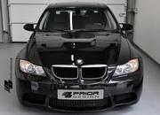 2005 - 2011 BMW 3-Series by Prior Design - image 419126