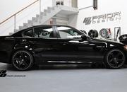2005 - 2011 BMW 3-Series by Prior Design - image 419127