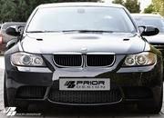 2005 - 2011 BMW 3-Series by Prior Design - image 419130