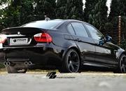 2005 - 2011 BMW 3-Series by Prior Design - image 419119