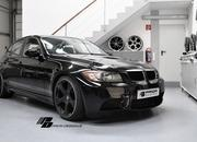 2005 - 2011 BMW 3-Series by Prior Design - image 419123