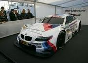 2012 BMW M3 DTM Race Car - image 421670
