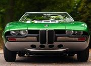 1969 BMW Spicup Convertible Coupe - image 419649