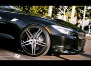 2011 BMW Z4 Project Flashbang by SR Auto Group - image 421027