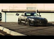 BMW Z4 Project Flashbang by SR Auto Group