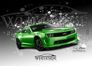 Chevrolet Camaro by Whiteside Customs