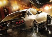 Ford Mustang Shelby GT500 Super Snake Need for Speed Edition
