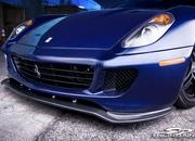 2011 Ferrari 599 GTX by SP Engineering - image 419241