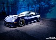 2011 Ferrari 599 GTX by SP Engineering - image 419243