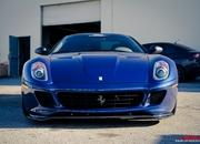 2011 Ferrari 599 GTX by SP Engineering - image 419227