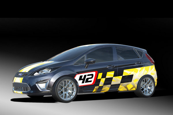 Ford Fiesta by Gold Coast Automotive