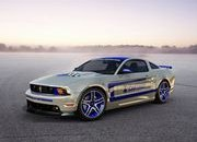 2012 Ford Mustang Boss 302 Laguna Seca 3D Project by CoolFords - image 421903
