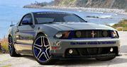 2012 Ford Mustang Boss 302 Laguna Seca 3D Project by CoolFords - image 421904