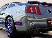 2012 Ford Mustang Boss 302 Laguna Seca 3D Project by CoolFords - image 421907
