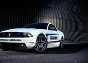 2012 Ford Mustang Boss 302 Laguna Seca 3D Project by CoolFords - image 421911