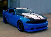 2012 Ford Mustang Signature Series by Petty's Garage - image 421900