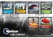 Isle of Man unveils Top Gear postage stamps - image 420173