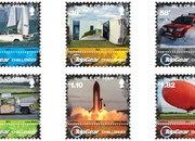 Isle of Man unveils Top Gear postage stamps - image 420120