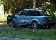 2014 Land Rover Range Rover Sport - image 421721