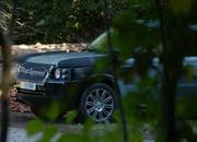 2014 Land Rover Range Rover Sport - image 421722