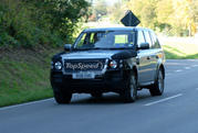 2014 Land Rover Range Rover Sport - image 421718