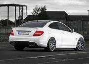 2012 Mercedes C63 AMG Coupe by VATH - image 421576