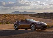 What Do We Know About The Nissan 400Z? - image 420409