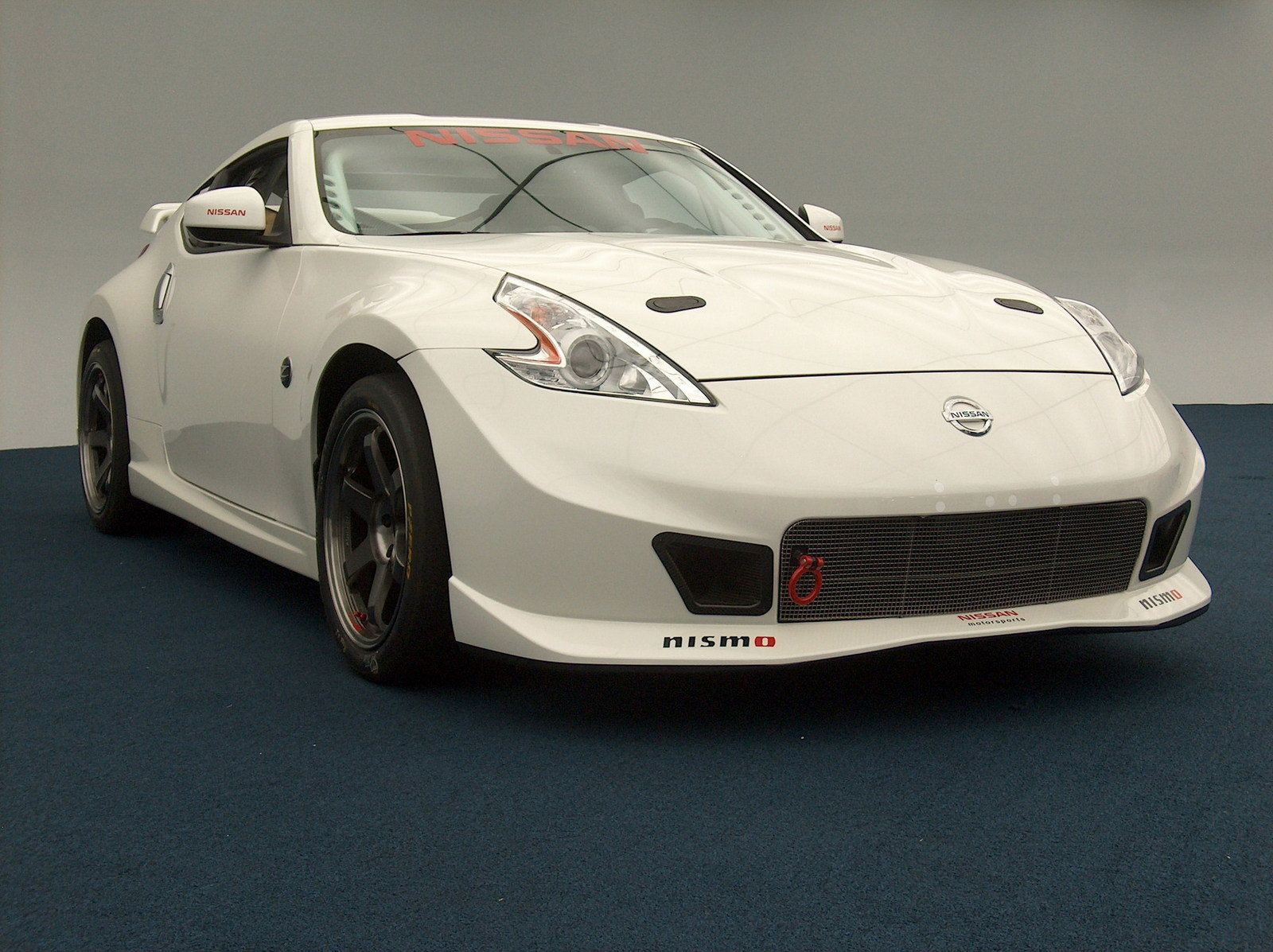 2012 nissan 370z nismo rc review - top speed