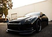 2011 Nissan GT-R by SP Engineering - image 419164