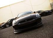 2011 Nissan GT-R by SP Engineering - image 419168
