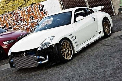 2011 Nissan GT-R by SP Engineering Exterior - image 419175