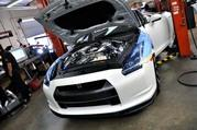 2011 Nissan GT-R by SP Engineering - image 419176