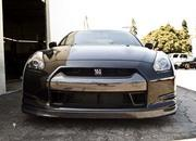 2011 Nissan GT-R by SP Engineering - image 419191