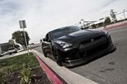 2011 Nissan GT-R by SP Engineering - image 419198