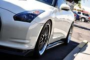 2011 Nissan GT-R by SP Engineering - image 419212