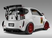 2011 Scion iQ-RS by Michael Chang - image 422445