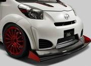2011 Scion iQ-RS by Michael Chang - image 422448