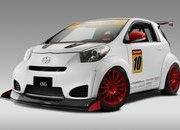 2011 Scion iQ-RS by Michael Chang - image 422444
