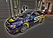 Subaru WRX STI 4-door by Subaru Performance Tuning