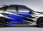Subaru WRX STI 5-door by KICKER Audio