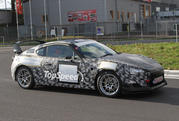 2012 Toyota FT-86 Race Car - image 420494