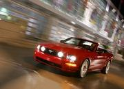 2005 - 2013 Ford Mustang - image 426227