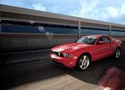 2005 - 2013 Ford Mustang - image 426133