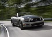 2005 - 2013 Ford Mustang - image 426112