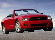 2005 - 2013 Ford Mustang - image 426162