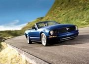 2005 - 2013 Ford Mustang - image 426187