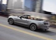 2005 - 2013 Ford Mustang - image 426116